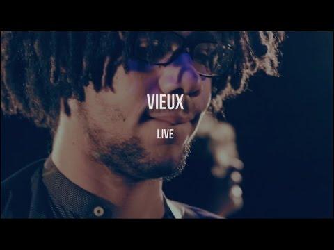 Collectif TRACE - Vieux - Live
