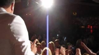 Andreas Lawo - Die Frau mit dem Wahnsinnsblick LIVE im Tanzlokal NINA