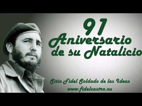 Glorias del deporte en Cuba  sobre Fidel Castro