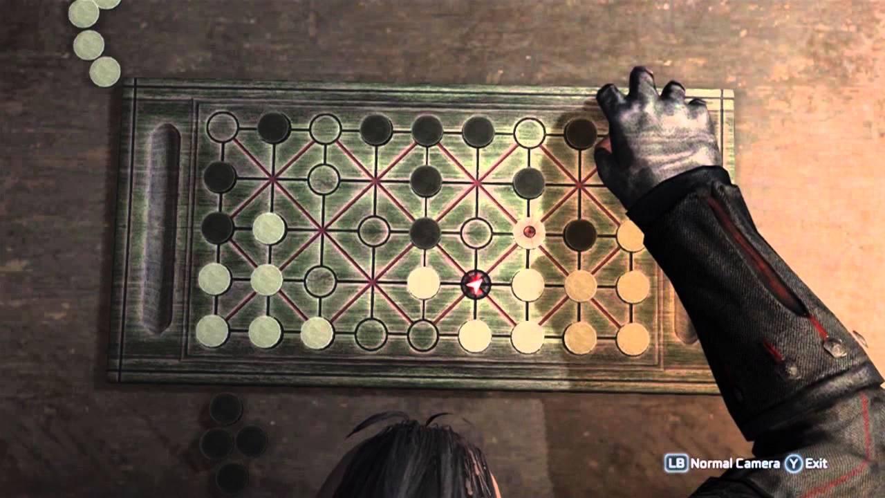Assassin's Creed 3 - Original Gamer Achievement Guide