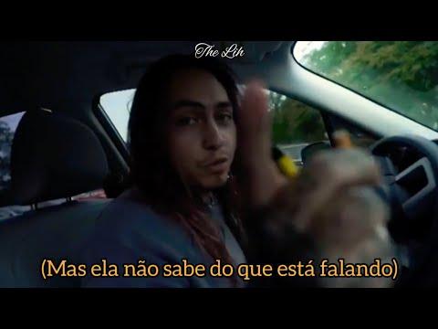 Landon Cube - Lie To Me (Legendado / Vídeo)