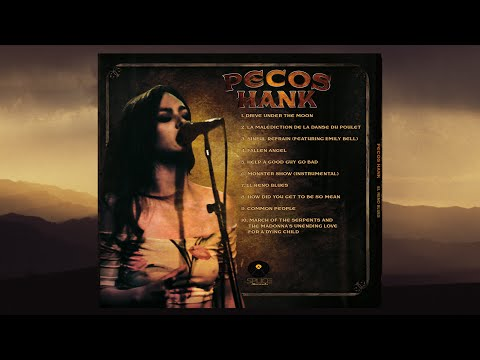"""""""Sinful Refrain"""" by Pecos Hank featuring Emily Bell"""