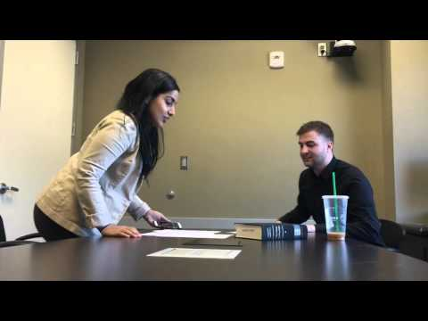 Professional Selling ADP Roleplay