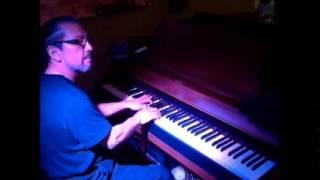 Tony Rosales Jazz   Happy Birthday Song to Family and Friends.