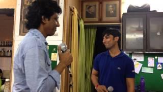 GAYNAGC - Ye Dosti Hum Nahi Chodenge (Nitin Paghdhar & Mangesh Deokule)