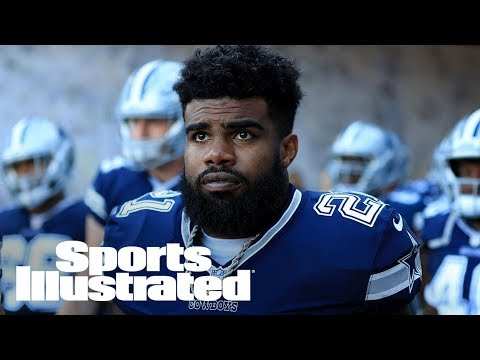 Ezekiel Elliott Suspension: NFL Access To Evidence The Police Did Not? | SI NOW | Sports Illustrated