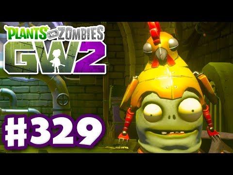 Robo Rooster Legendary Hat! - Plants vs. Zombies: Garden Warfare 2 - Gameplay Part 329 (PC)