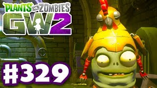 Robo Rooster Legendary Hat! - Plants vs. Zombies: Garden Warfare 2 - Gameplay Part 329 (PC)