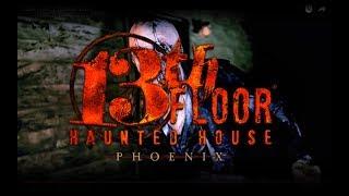 13th Floor Phoenix 2017 Trailer