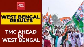 West Bengal Election Result 2021: TMC Leading In Bengal;  Rahul Verma Shares His Views | India Today