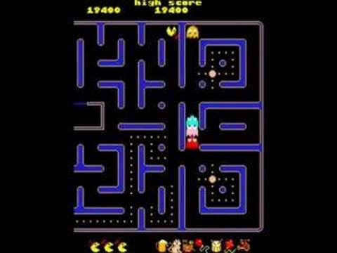 Jr Pacman Level 7 Clearance YouTube