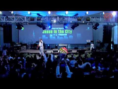Pr. James Black Sermon on Impact South Africa