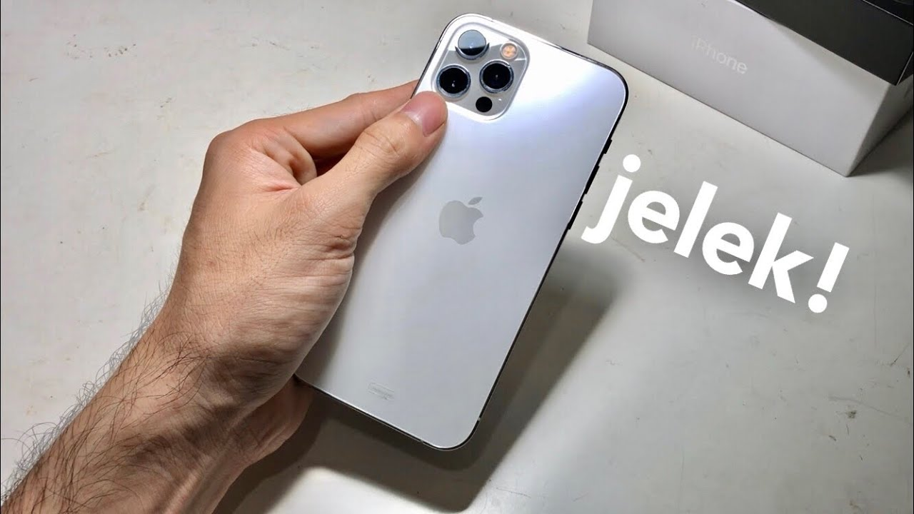 Riview Jujur iPhone 12 Pro