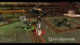 Untold Legends: Dark Kingdom PlayStation 3 Trailer -