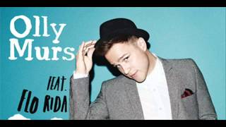 Olly Murs feat. Flo Rida - Troublemaker (lyrics) (free mp3 download)