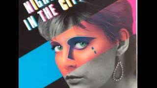 "Annie Anner - Night in the city (12"" MIX)"