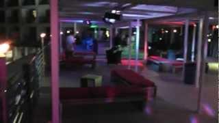 Lake Havasu Heat Hotel Club DJ