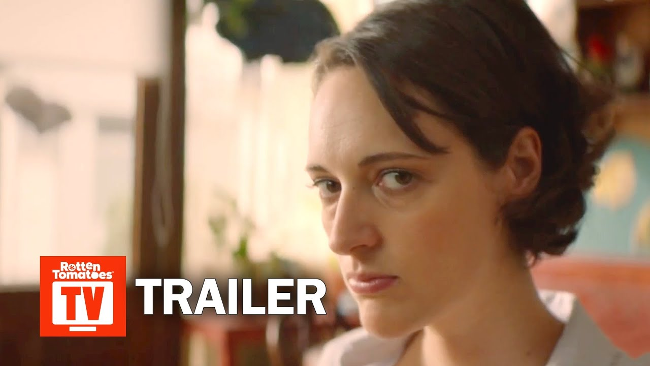 Fleabag Season 2 Trailer | Rotten Tomatoes TV