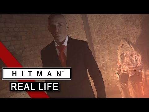 Hitman - Real Life / Silent Assassin | TrueMOBSTER