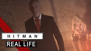 Hitman - Real Life / Silent Assassin