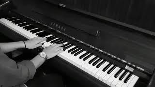 Little Mix - Secret Love Song, Pt. II (Piano Cover)