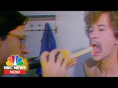 How The AIDS Crisis Changed The LGBT Movement | NBC News Now