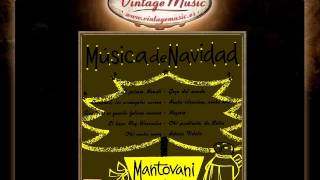 Mantovani -- Silent Night, Holy Night (VintageMusic.es)