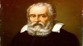Galileo Galilei 1564  1642 – Astronomer and physicist