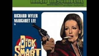 Dick Smart 2007  (tema principale) - Mario Nascimbene