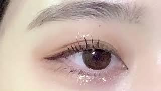 원데이렌즈/렌즈추천/초코렌즈/자연스러운렌즈/학생렌즈/원…