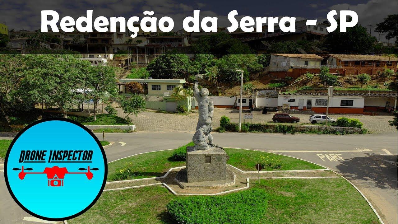 Redenção da Serra São Paulo fonte: i.ytimg.com