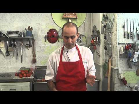 """חכמת הבישול על פי """"מבשלים דרך חיים"""" - האם שמן או שומן באמת משמינים או לא בריאים?"""