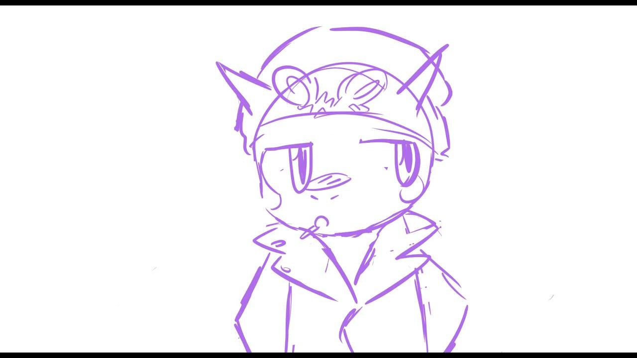 Ryoma Hoshi Animation Lip Sync Test Drv3 Wip Youtube Tou no choujo de shizuka ni tomotta honoo ga atsuku mune o kogashite iku. youtube