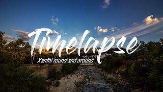 Xanthi Round & Around