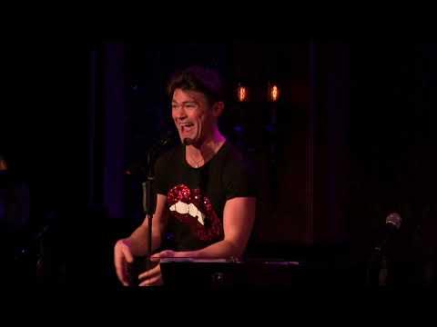 "Michael Ryan - ""I Can Hear The Bells"" (Hairspray; Marc Shaiman & Scott Wittman)"