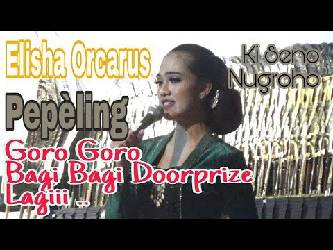 elisha-orcarus-bagi-bagi-doorprize-goro-goro-ki-seno-nugroho