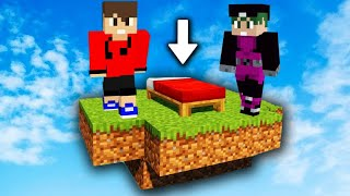 Minecraft: DUPLA SURVIVAL 2.0 - O MUTANO ME TROLLOU no BAD WARS!!! #309