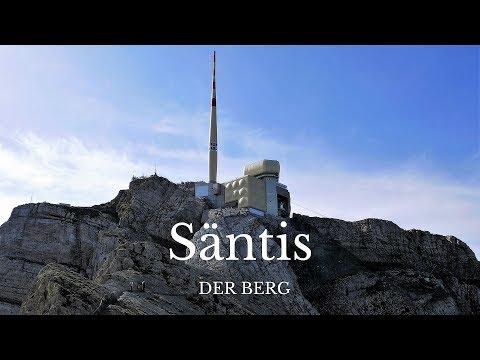 Säntis - DER BERG