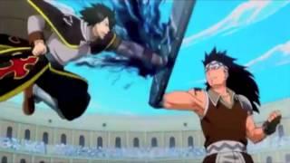 Anime Trailer 2014-2015