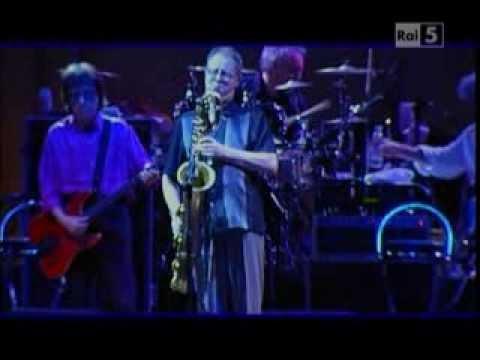 BIll Wyman and Rhythm Kings in Concert- 2002