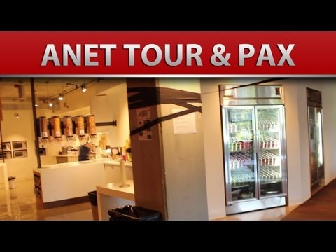 Guild Wars 2: ArenaNet Office Tour & PAX Experience