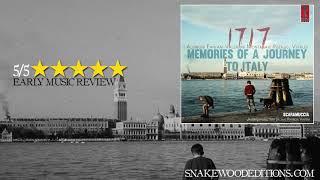 1717. Memories of a Journey to Italy - Reviews 2018 (Pisendel Sonata in E Major, II)