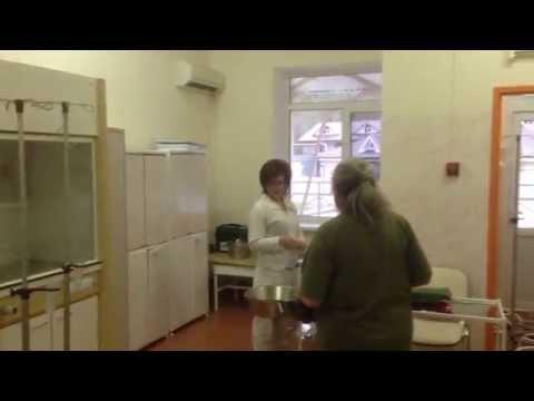 Больница в Сочи