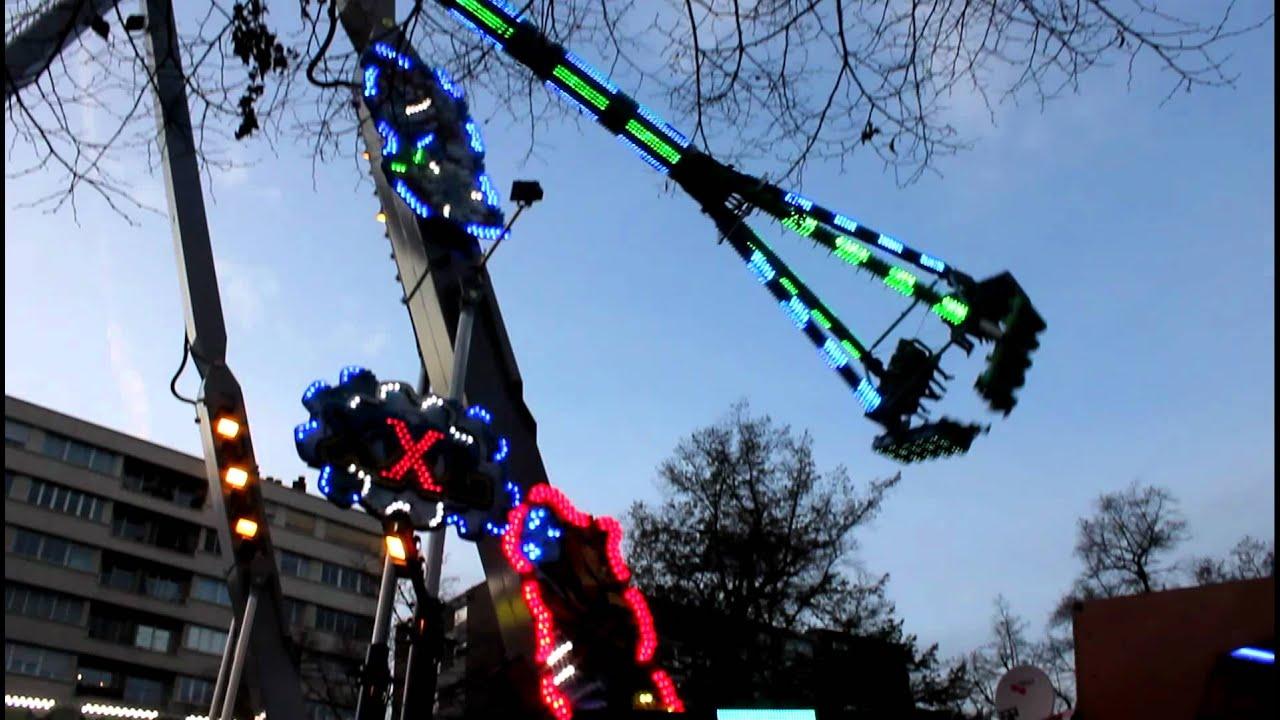 Xxl Tv 18 Six: Foire De Liège 2011