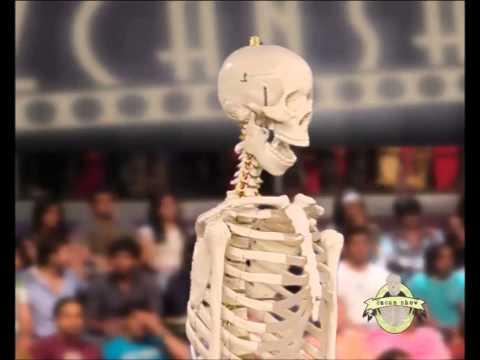 Radi Hoca - Özcan Show ( Halil Sezai )