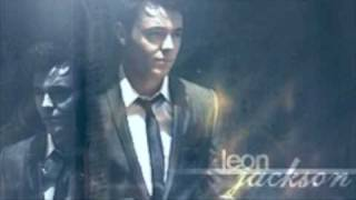 Watch Leon Jackson All In Good Time video