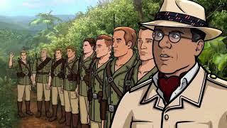 Archer Season 9 Episode 005 Part 02
