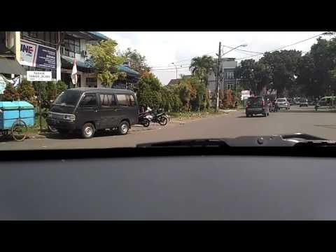 Lagu Palembang - Cap Gerpu.