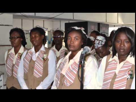 Chorale Las Voces Angelicas (Men nan men)