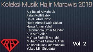 Download Lagu Koleksi Musik Hajir Marawis Vol. 2 mp3